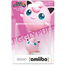Nintendo - Figura Amiibo Smash Jigglypuff