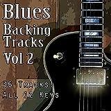 Blues Backing Tracks vol 2
