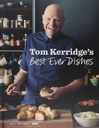 [PDF] Téléchargement gratuit Livres Tom Kerridge's Best Ever Dishes by Tom Kerridge (2014-10-21)
