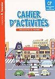 Tavernier CP • Cahier d'activités - Découverte du monde