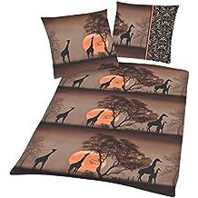 Safari Bettwaesche Suchergebnis Auf Amazonde Für