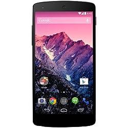Google Nexus 5 Smartphone 16Go Noir