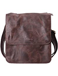 Leathario sac en cuir, sac rétro en cuir, sac vintage, cartable en cuir pour hommes, cartable pour hommes, sacoche en cuir pour hommes, sac porte épaule pour hommes