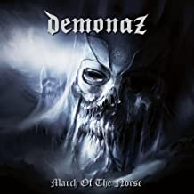 March Of the Norse (Immortal) by Demonaz (2011-05-17)