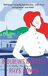 In Dublin's Fair City (Molly Murphy) by Rhys Bowen (2015-01-08)