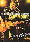 The Definitive Montreux Collection [DVD] [2007]