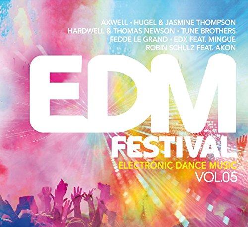 Edm Festival-Electronic Dance Music Vol.5