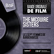 Les sept femmes de Barberousse (Original Motion Picture Soundtrack, Mono Version)