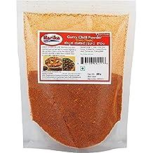 Harika Curry Chilli Powder (Kura Karam) - 350g