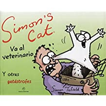 Simon's Cat va al veterinario