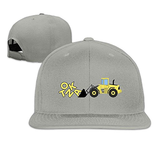 EJjheadband Cap Tonka Excavator Equipment Drawing
