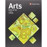 ARTS (HISTORIA DE L'ART) BATXILLERAT AULA 3D: 000001