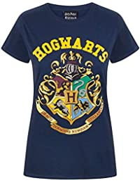 Harry Potter Mujeres Camiseta
