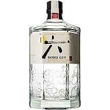 Roku Japanese Craft Gin (1 x 0.7 l)