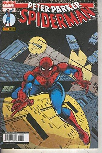 Peter Parker, Spiderman volumen 1 numero 09