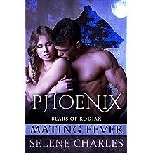 Phoenix (Bears of Kodiak Book 3)