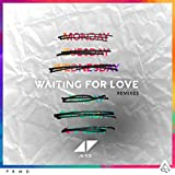 Waiting For Love (Carnage & Headhunterz Remix)