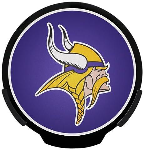NFL Minnesota Vikings LED Power Decal