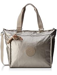 Kipling Damen New Shopper L Tote, 48.5x34x0.1 cm
