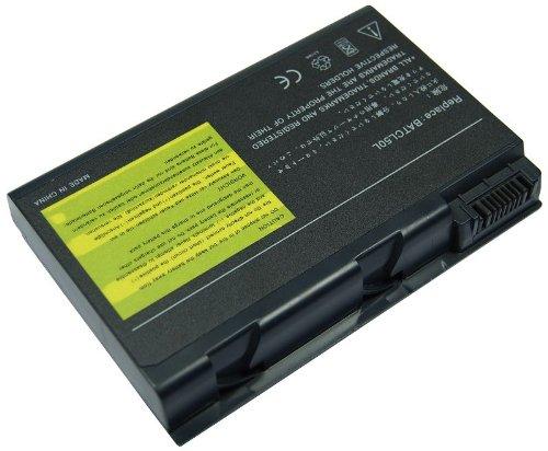 ShreeLaptops Shreelaptop Lenovo 3000 C100, N200 Acer Travelmate 290 Compatible Laptop Battery