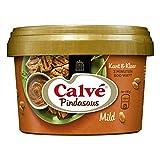 Calve Pindasaus Erdnusssauce nur noch aufwärmen 500g