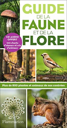 Guide de la Faune et de la Flore + CD par  Eisenreich Wilhelm