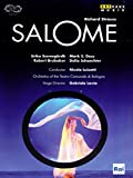 STRAUSS: Salome (Live from the Teatro Comunale di Bologna, 2010) [DVD] [Alemania]