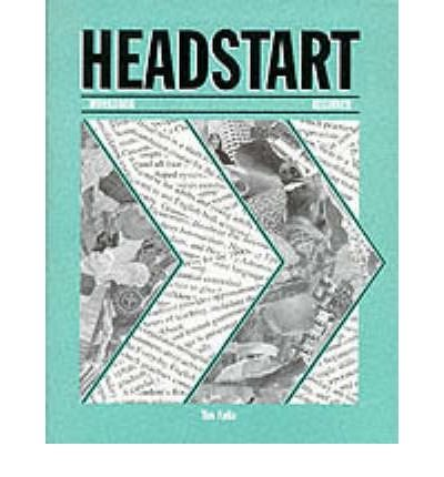 [ HEADSTART STUDENT'S BOOKBY FALLA, TIM](AUTHOR)PAPERBACK