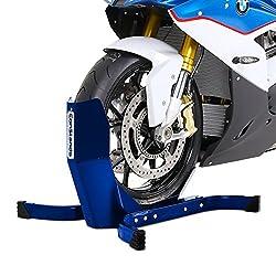 Vorderrad Wippe Harley Davidson Dyna Low Rider (Fxdli) Constands Easy Plus Blau