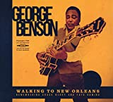 Walking to New Orleans-Remembering...(CD) -