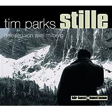 Stille. 5 CDs
