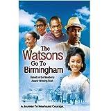 Watsons Go to Birmingham [DVD] [2013] [Region 1] [US Import] [NTSC]