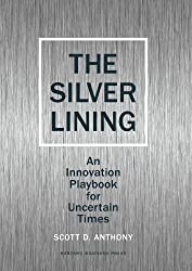 Silver Lining: Your Guide to Innovating in a Downturn: An Innovation Playbook for Uncertain Times by Anthony, Scott D (2009)