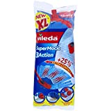 Vileda - Supermocio refill single replacement mop head brand new fast postage