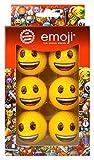 Emoji Uni Paquete 6Caras sonrientes