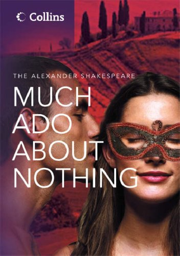 The Alexander Shakespeare – Much Ado About Nothing