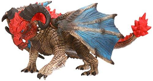 Schleich - Dragón ariete, Figura (70511)