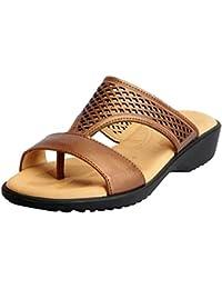 Dr.Scholls Women's House Wedge Slippers