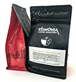 #8: Koinonia Coffee Roasters Marvahulla estate (Dark Roast) Clever Dripper; Pour Over 250 Gms