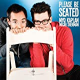 Songtexte von Myq Kaplan - Please Be Seated