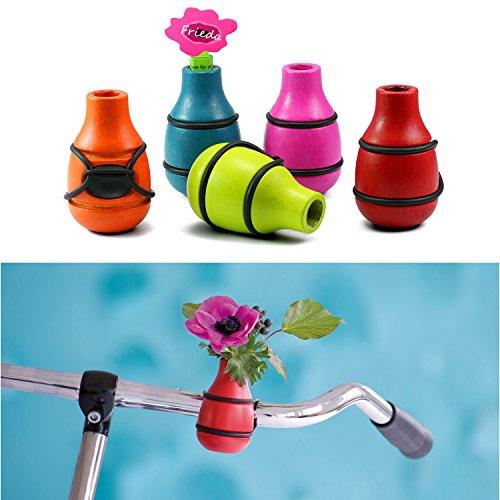 Vase für Fahrradlenker