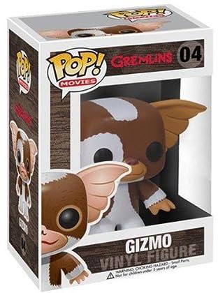 Funko - Figurine Gremlins Gizmo Pop 10 cm - 083...