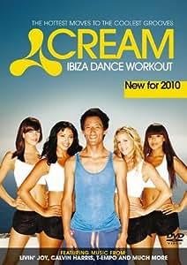 Cream Ibiza Workout [DVD]