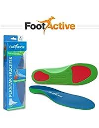 FootActive - Cómodas