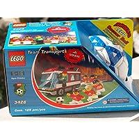 Lego Team Transport 3426