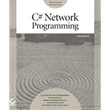 C# Network Programming by Richard Blum (2002-11-26)