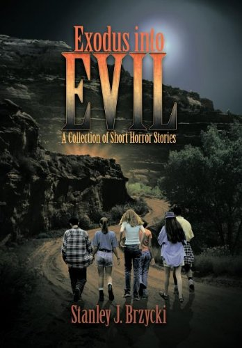 Exodus Into Evil Cover Image