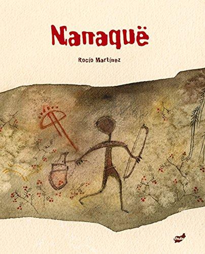 Nanaquë (Acervo) por Rocío Martínez Pérez