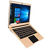 Jumper EZBook 3 Pro Windows Laptop Intel Celeron N3450 CPU 6GB DDR3 RAM 13.3