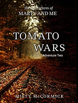 Descargar It Elitetorrent The Adventures of Marty and Me Tomato Wars: Tomato Wars En PDF